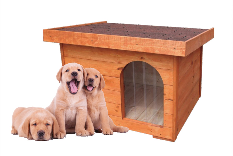 59d5b0b4fa8d Minőségi, hőszigetelt kutyaházak gyártótól – Számel Kutyaház